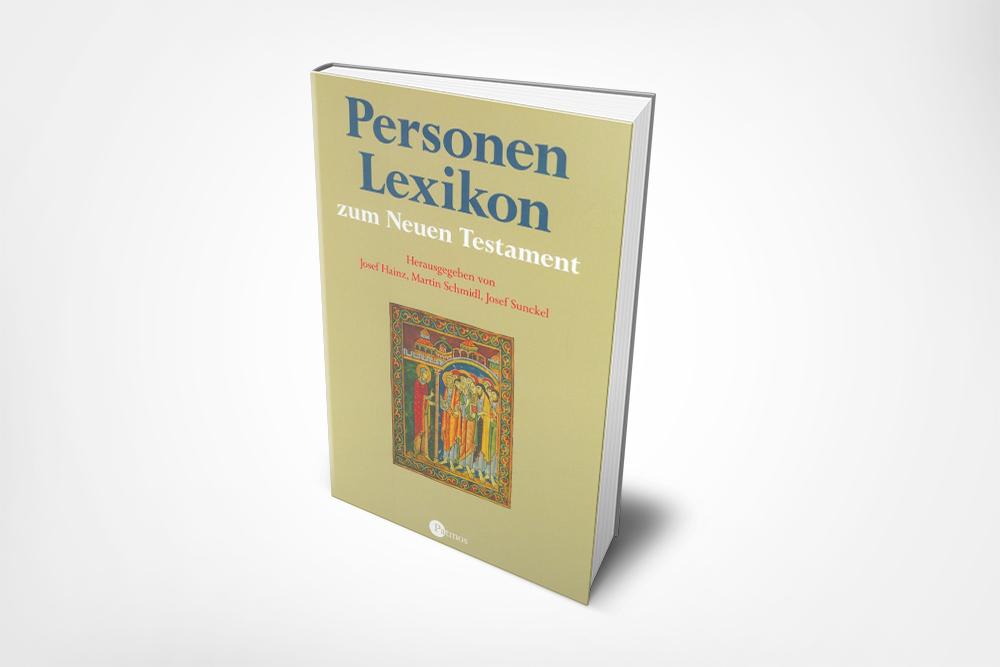 Personenlexikon